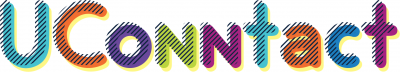 uconntact logo